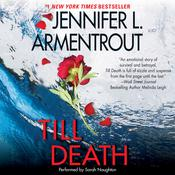 Till Death Audiobook, by Jennifer L. Armentrout