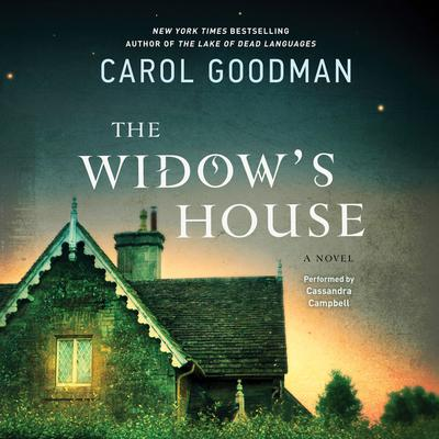 The Widows House Audiobook, by Carol Goodman