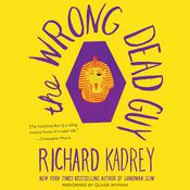 The Wrong Dead Guy Audiobook, by Richard Kadrey