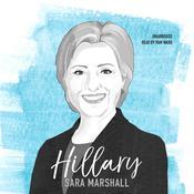 Hillary Audiobook, by Sarah Marshall