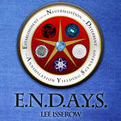 E.N.D.A.Y.S. Audiobook, by Lee Isserow