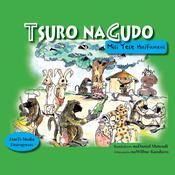 Tsuro naGudo: Misi Yese Haifanani Audiobook, by Daniel Mutendi