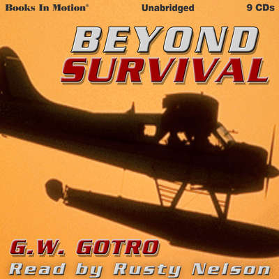 Beyond Survival Audiobook, by Gerry Gotro