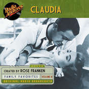 Claudia, Volume 8 Audiobook, by James Thurber