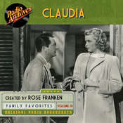 Claudia, Volume 10 Audiobook, by James Thurber