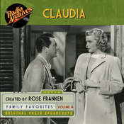 Claudia, Volume 14, by James Thurber