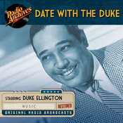 Date With the Duke Audiobook, by Armed Forces Radio Service