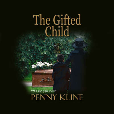 The Gifted Child Audiobook, by Penny Kline