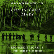 Guadalcanal Diary: 2nd Edition Audiobook, by Richard Tregaskis
