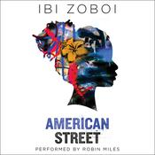 American Street Audiobook, by Ibi Zoboi