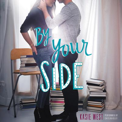 By Your Side Audiobook, by