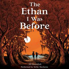 The Ethan I Was Before Audiobook, by Ali Standish