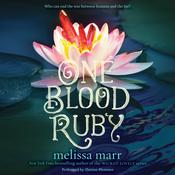 One Blood Ruby, by Melissa Marr