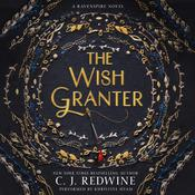 The Wish Granter, by C. J. Redwine