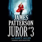Juror #3 Audiobook, by James Patterson, Nancy Campbell Allen