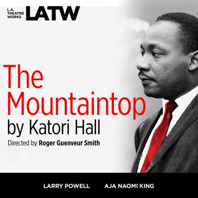 The Mountaintop Audiobook, by Katori Hall