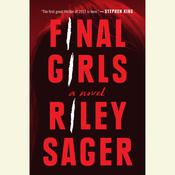 Final Girls Audiobook, by Riley Sager