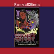Joplins Ghost Audiobook, by Tananarive Due