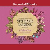 A Rakes Vow Audiobook, by Stephanie Laurens