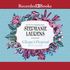 A Rogues Proposal Audiobook, by Stephanie Laurens