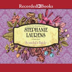 Scandals Bride Audiobook, by Stephanie Laurens