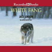White Fang, by Jack London