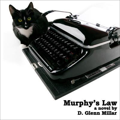 Murphys Law Audiobook, by D. Glenn Millar