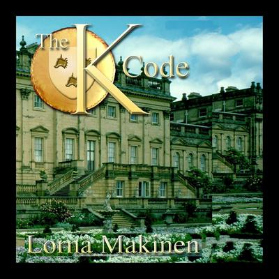 The K Code Audiobook, by Lorna Makinen