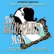 The Rumpled Man  Audiobook, by Gia Renata