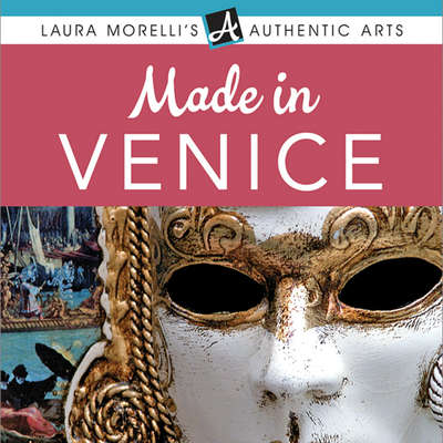 Made in Venice Audiobook, by Laura Morelli