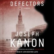 Defectors: A Novel Audiobook, by Joseph Kanon