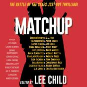 MatchUp Audiobook, by Lisa Jackson