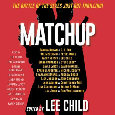 MatchUp Audiobook, by