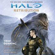 HALO: Retribution Audiobook, by Troy Denning
