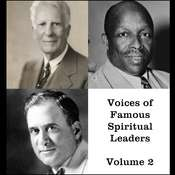 Voices of Famous Spiritual Leaders - Volume 2 Audiobook, by William Bell Riley, Homer Rodeheaver, Father Divine