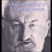 A Rare Recording of T. Lobsang Rampa Audiobook, by T. Lobsang Rampa