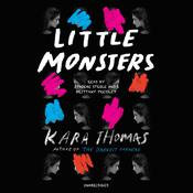 Little Monsters Audiobook, by Kara Thomas