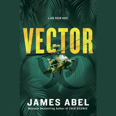 Vector Audiobook, by James Abel