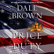 Price of Duty: A Novel, by Dale Brown