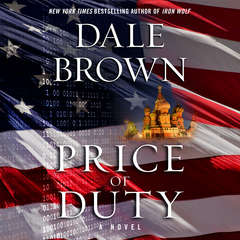 Price of Duty: A Novel Audiobook, by Dale Brown