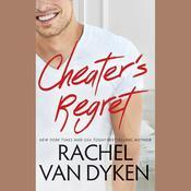 Cheaters Regret, by Rachel Van Dyken