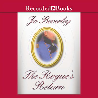 The Rogues Return Audiobook, by