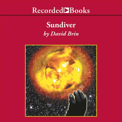 Sundiver Audiobook, by David Brin