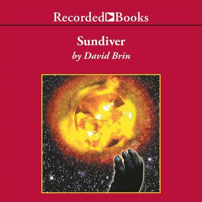 Sundiver Audiobook, by