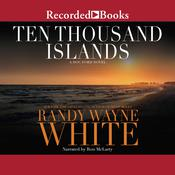 Ten Thousand Islands, by Randy Wayne White