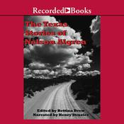 The Texas Stories of Nelson Algren: Edited by Bettina Drew Audiobook, by Nelson Algren