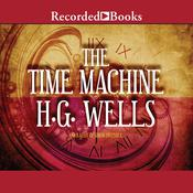 The Time Machine, by H. G. Wells