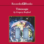 Timescape Audiobook, by Gregory Benford