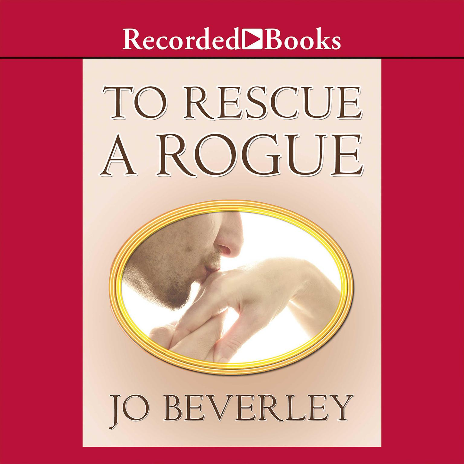 Printable To Rescue A Rogue Audiobook Cover Art