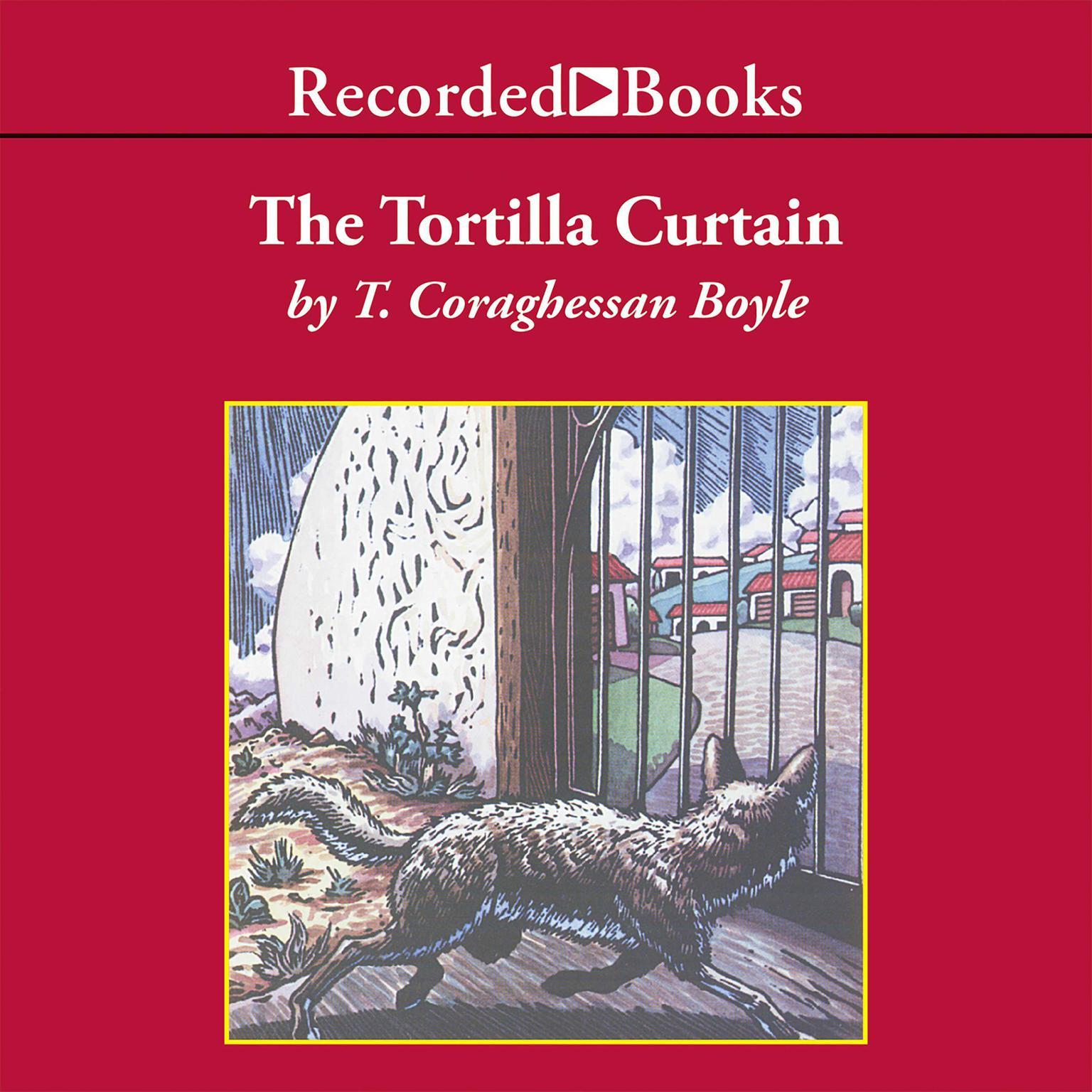 tortilla curtain part 2